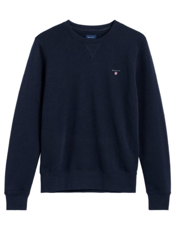 GANT 2046010 Original C-Neck Sweater 433