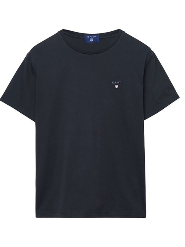 GANT 234100 The Original SS T-shirt 5
