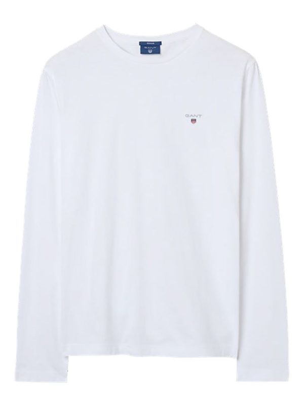 GANT 234502 The Original LS T-shirt 110