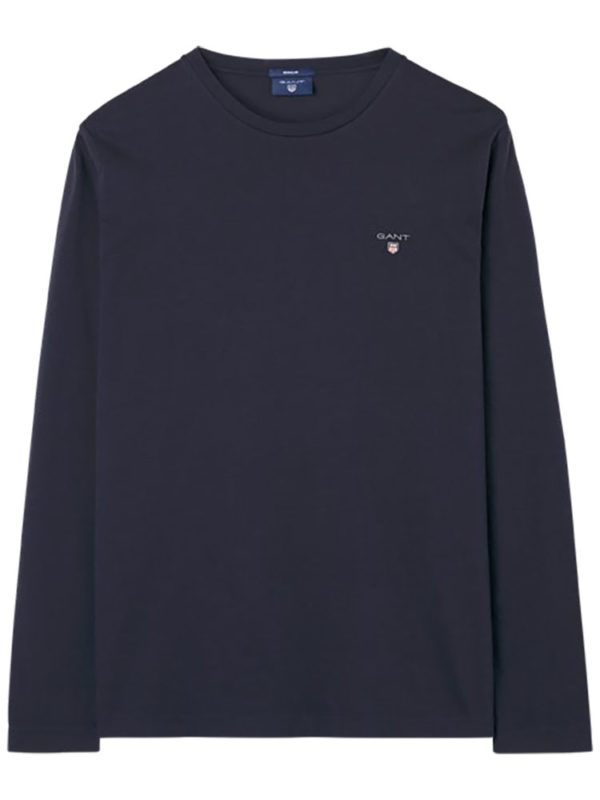 GANT 234502 The Original LS T-shirt 433