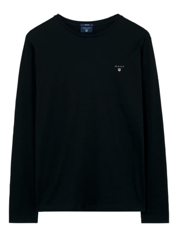 GANT 234502 The Original LS T-shirt 5