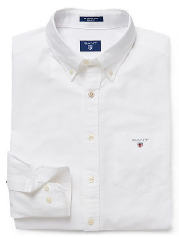 3046000 The Oxford Shirt BD 110
