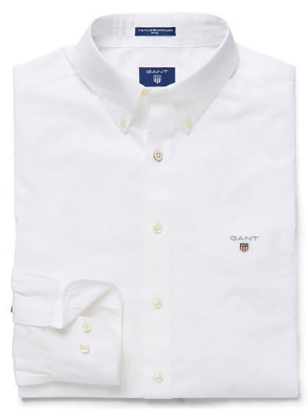 GANT 3046400 The Broadcloth BD 110
