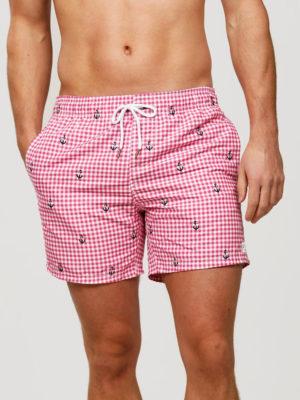 ortc Robe Shorts 01