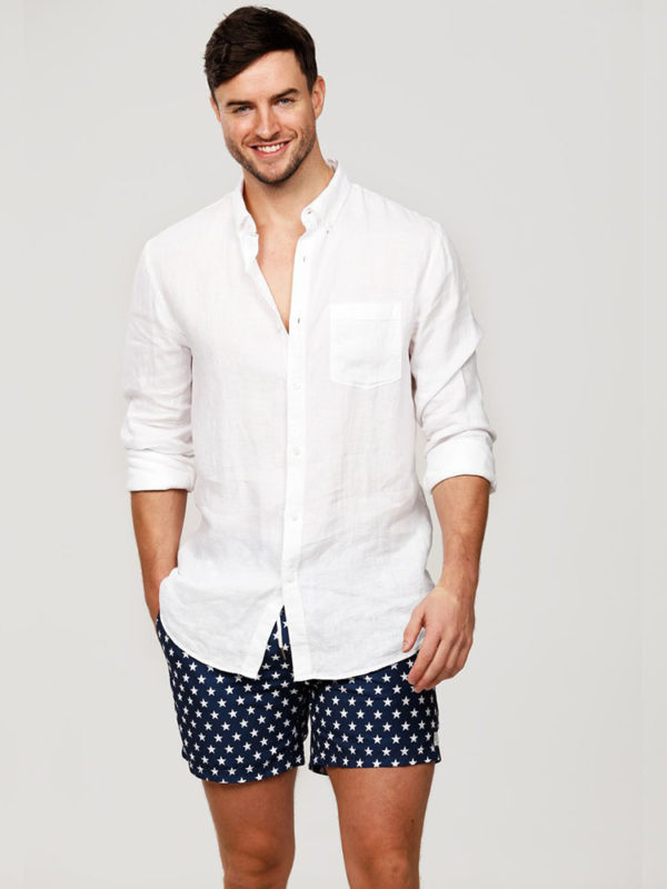 ortc Sorrento Shorts 04