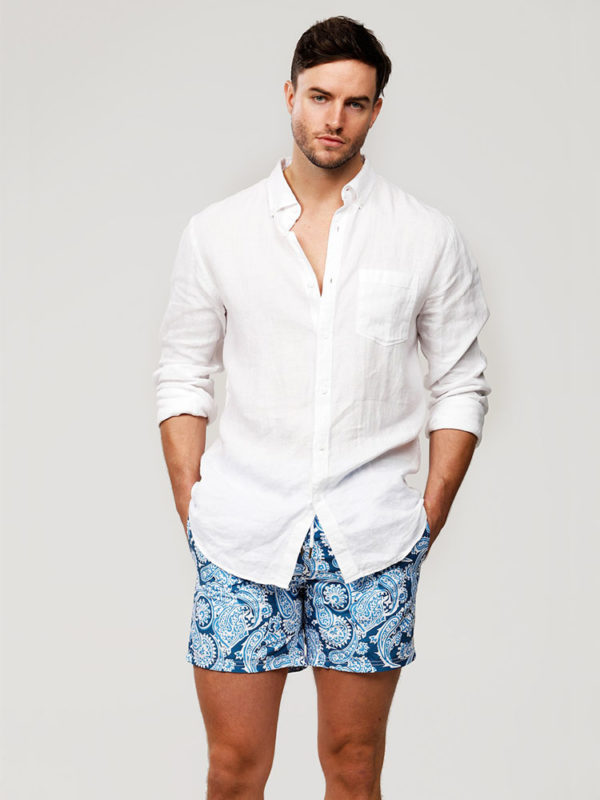 ortc Whitehaven Shorts 04