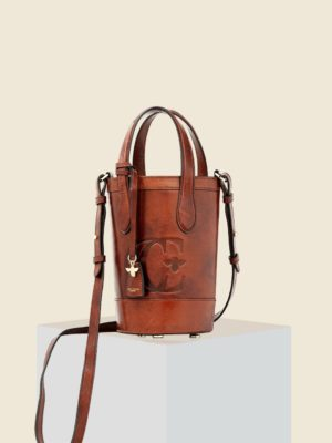 Cecily Clune - Alice Bucket Bag 1